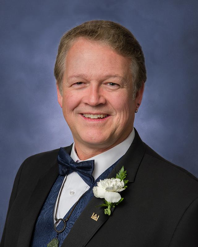 Glen A. West