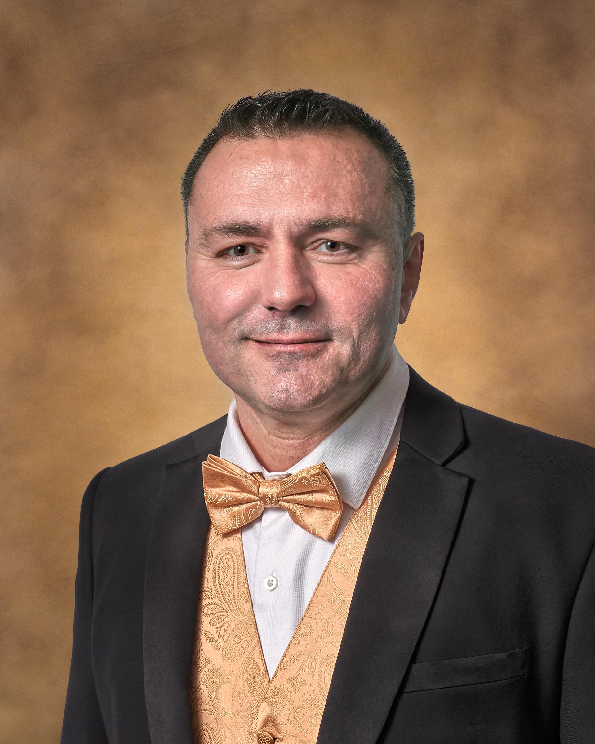 Robert Grbavac