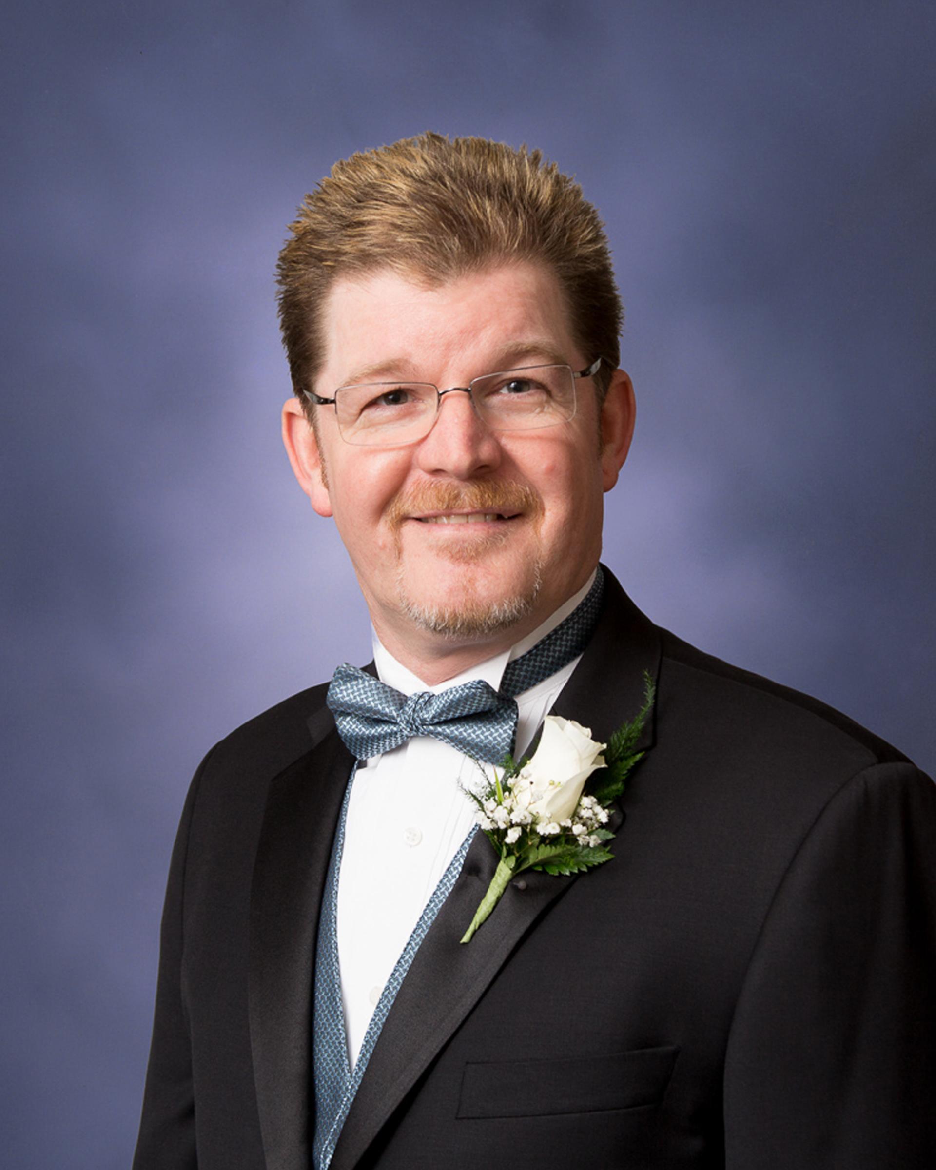 Steve Ashworth