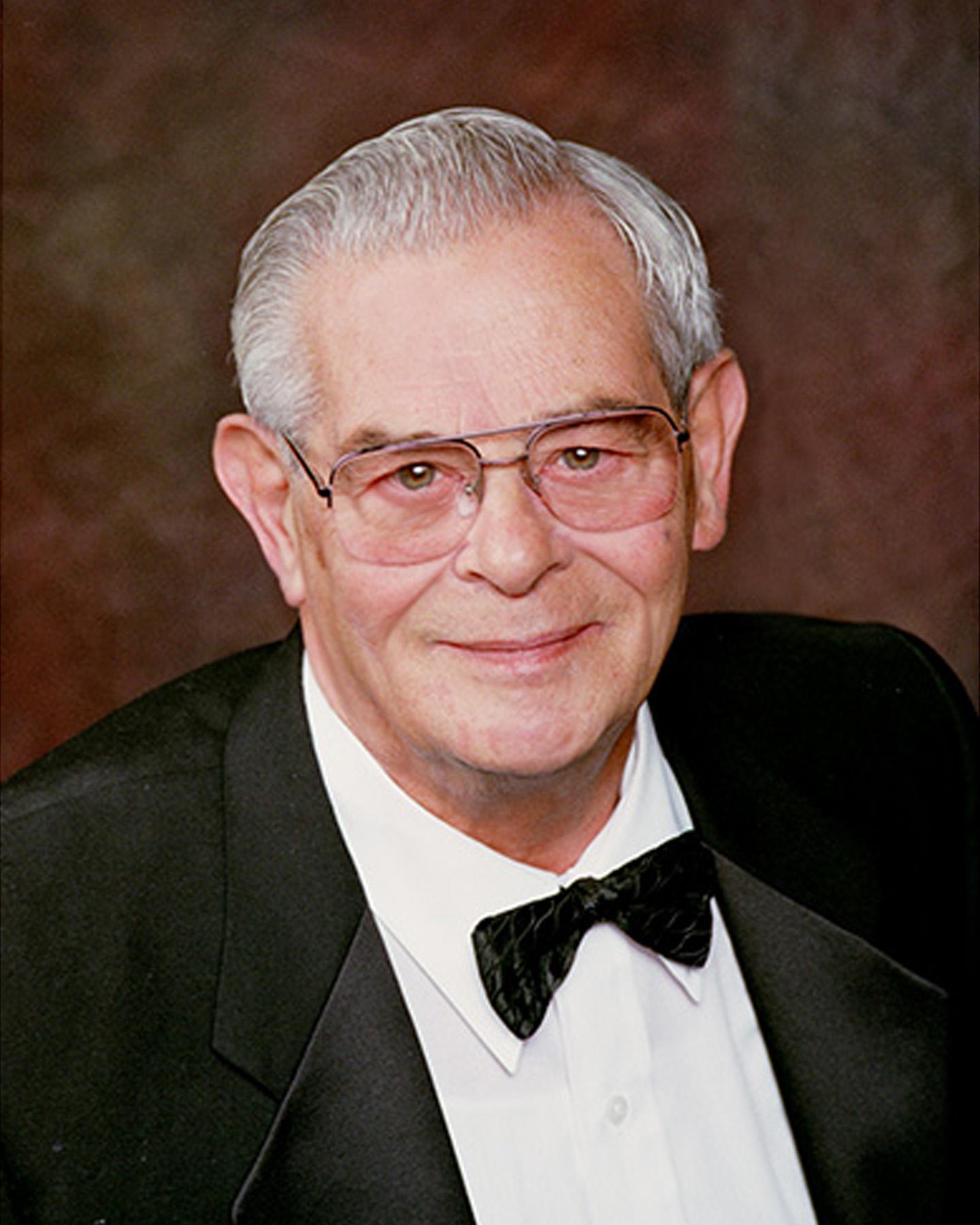 Charles Macris