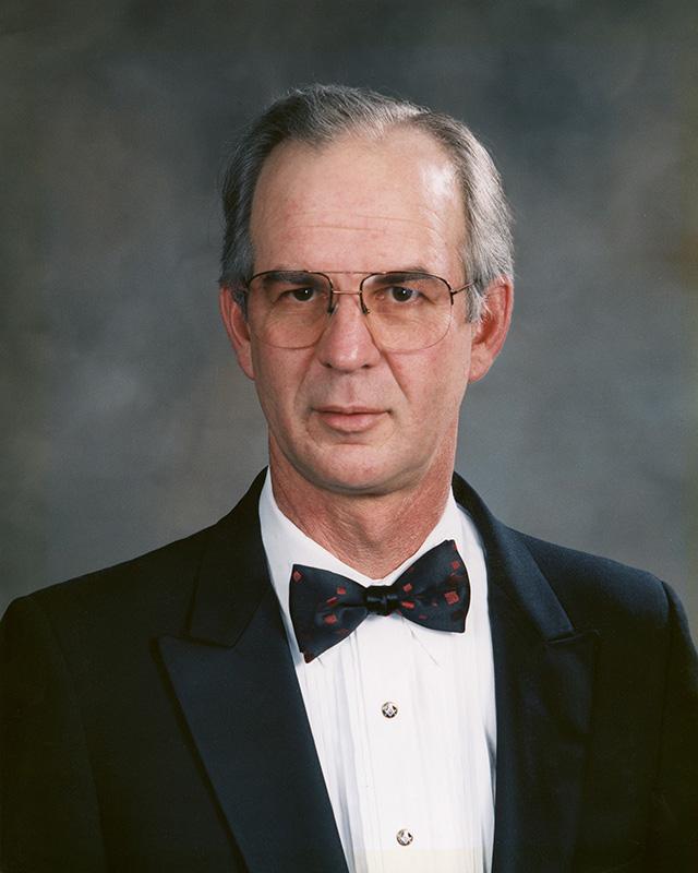 James W. Dole