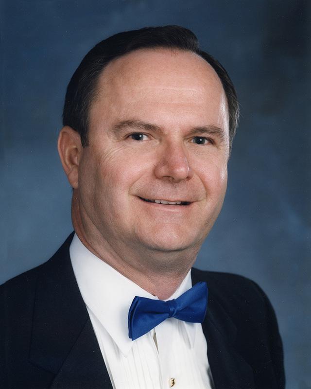 Bruce H. Minett