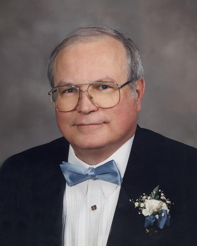 John C. Hix