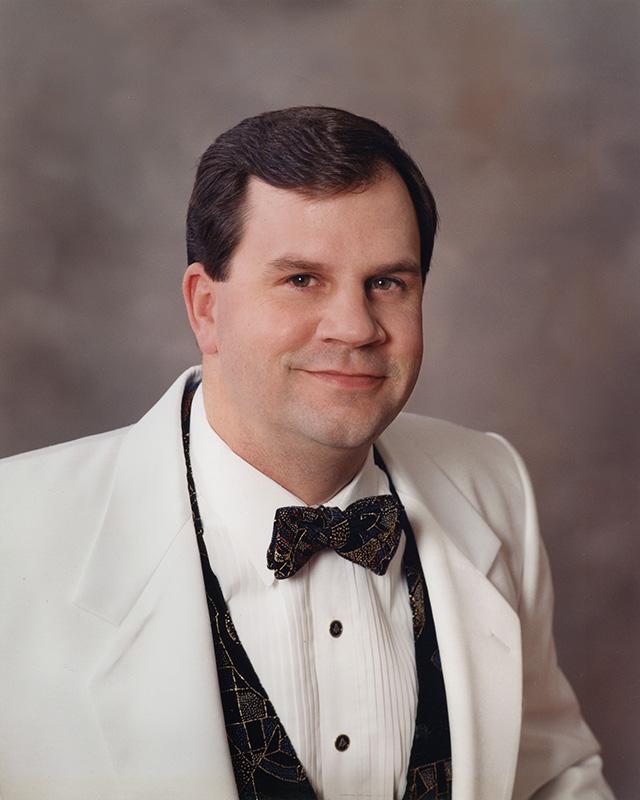 Scott A. Veatch
