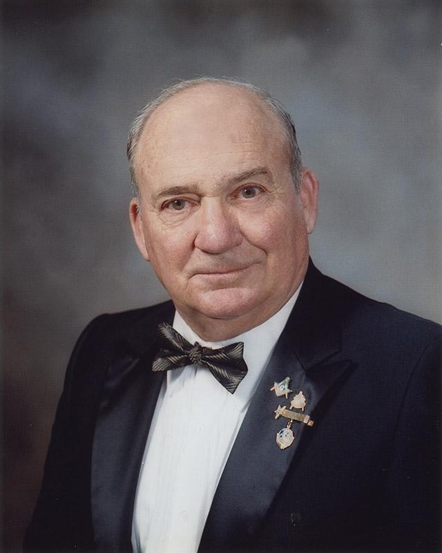 Alvin C. Harp, Sr.