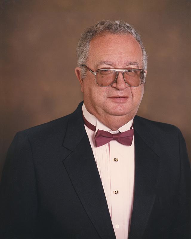Alan Peters
