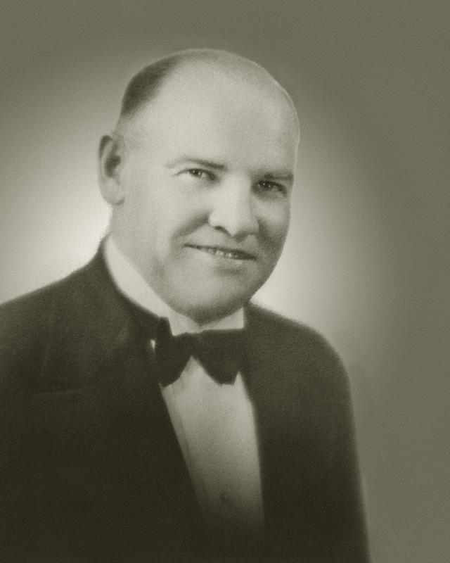Alfred E. Prink