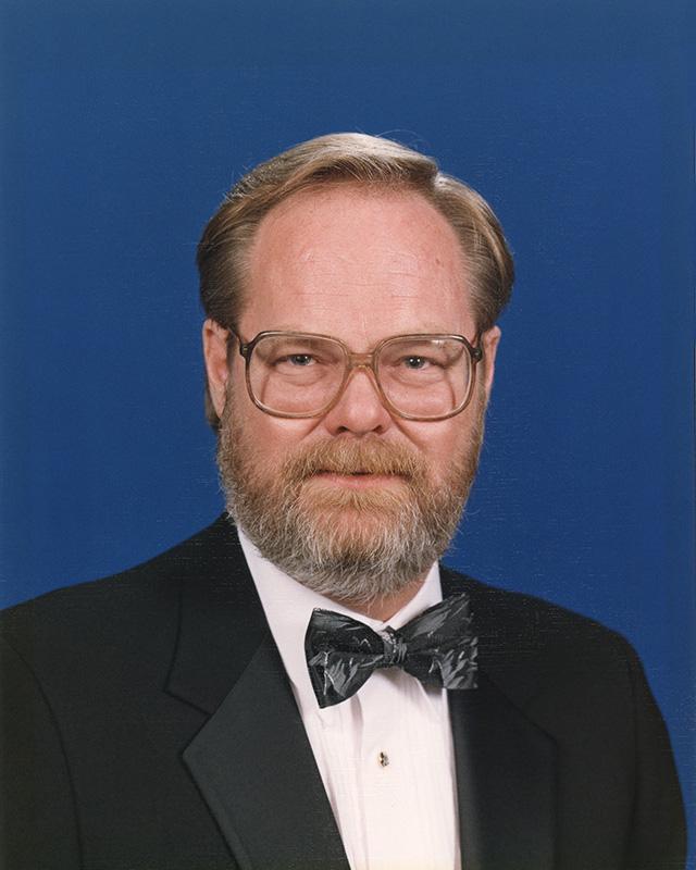Brian D. Donley