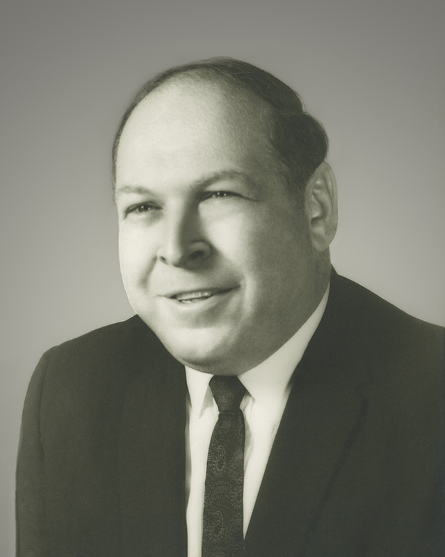 Charles A. Grossman