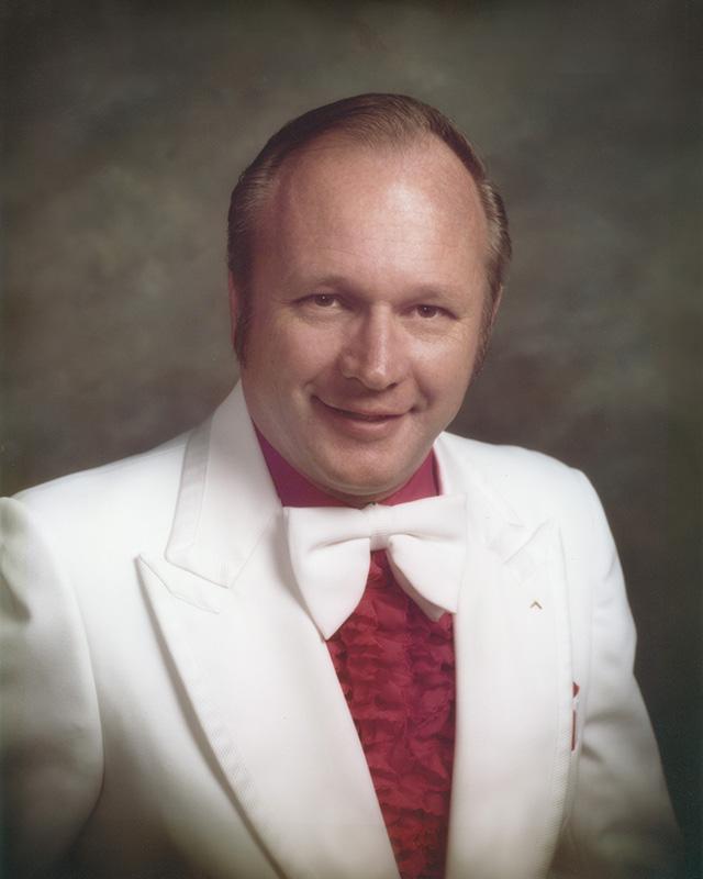 Donald A. Nielsen