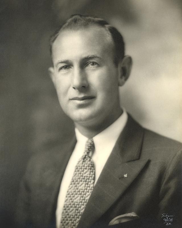 Edgar B. Wilson