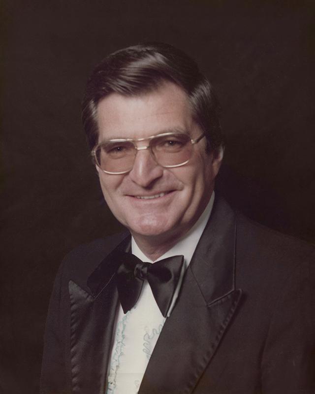 Earl Ackley