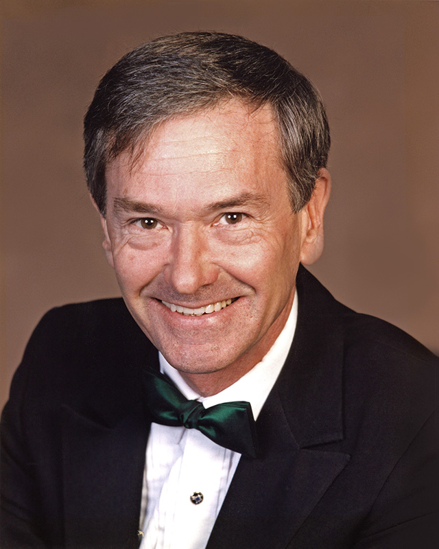 Edmond P. Bergeron