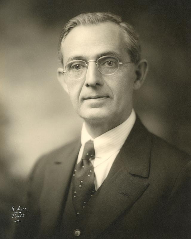 Edward H. Darling