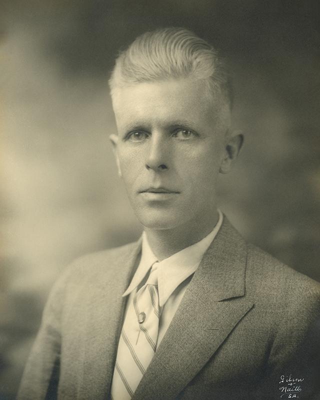 Edwin J. Mossinger