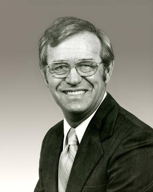 Everett M. Johnson