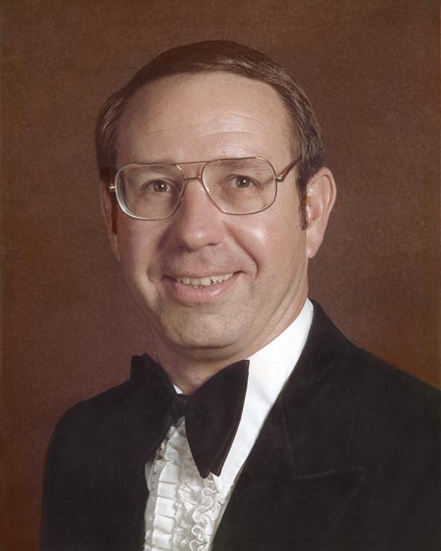 Glenn D. Woody