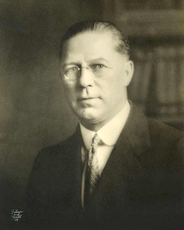 Howard L. J. Smith