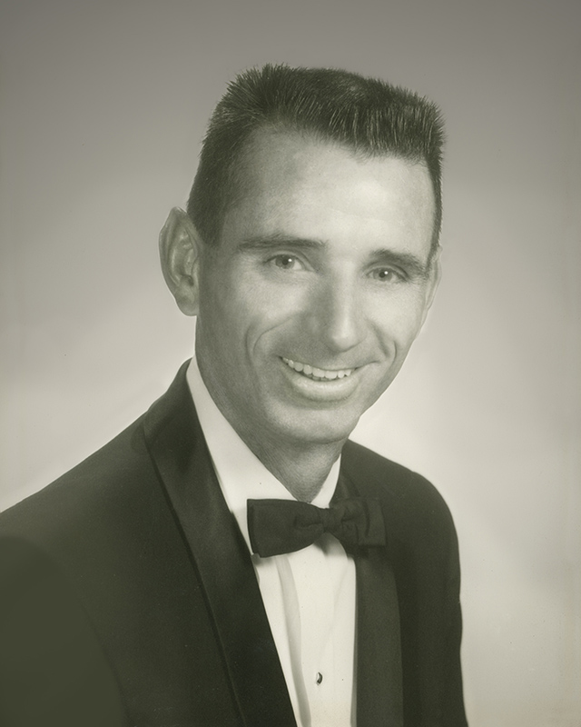 Harold G. Early