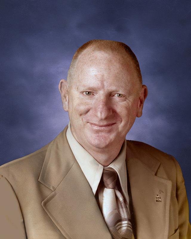 James L. Edmondson