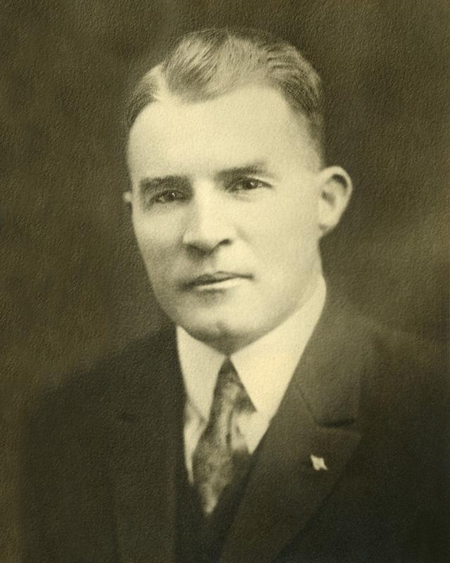 John E. Eader