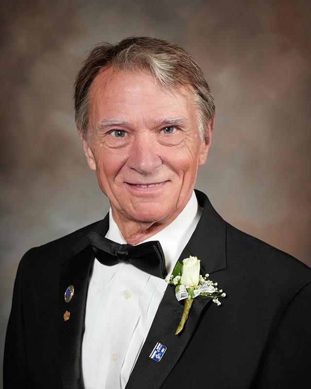Ken Stanford