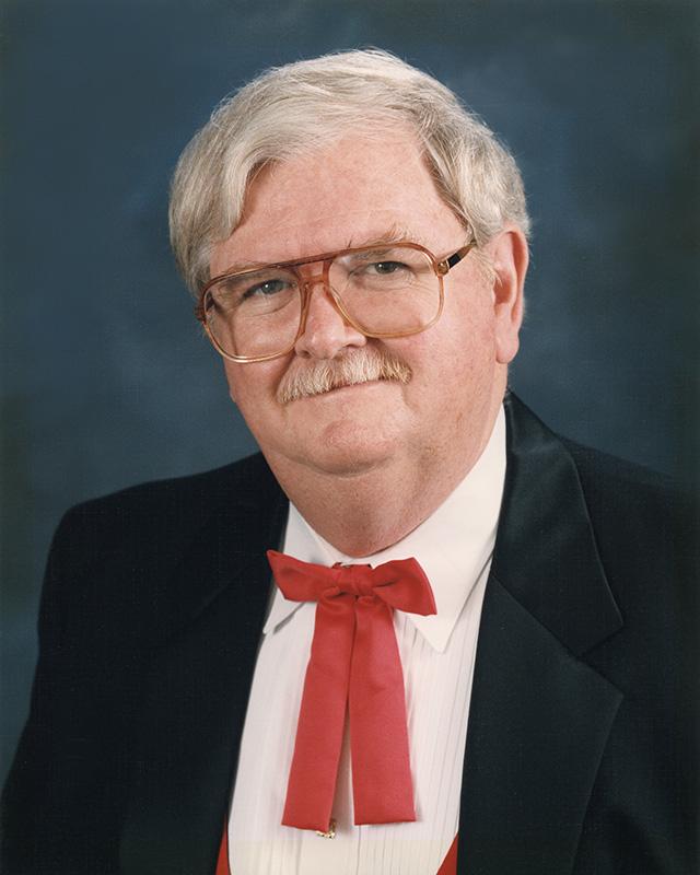 Leonard E. Mullins