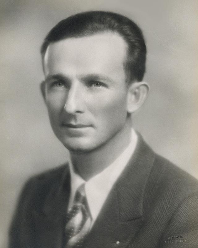 Louis Conrady