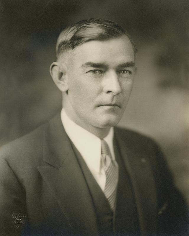 Oscar D. Wright
