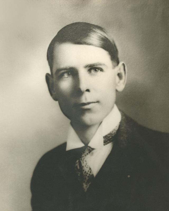 Ralph E. Graves
