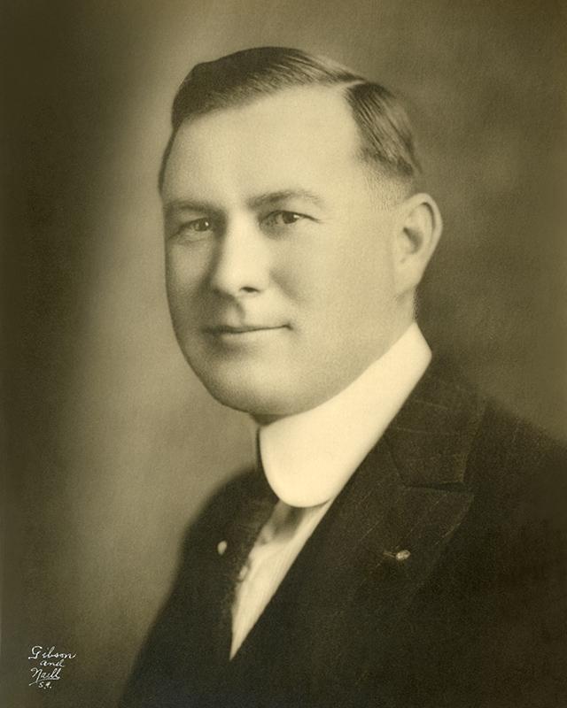 Raxley L. Obarr