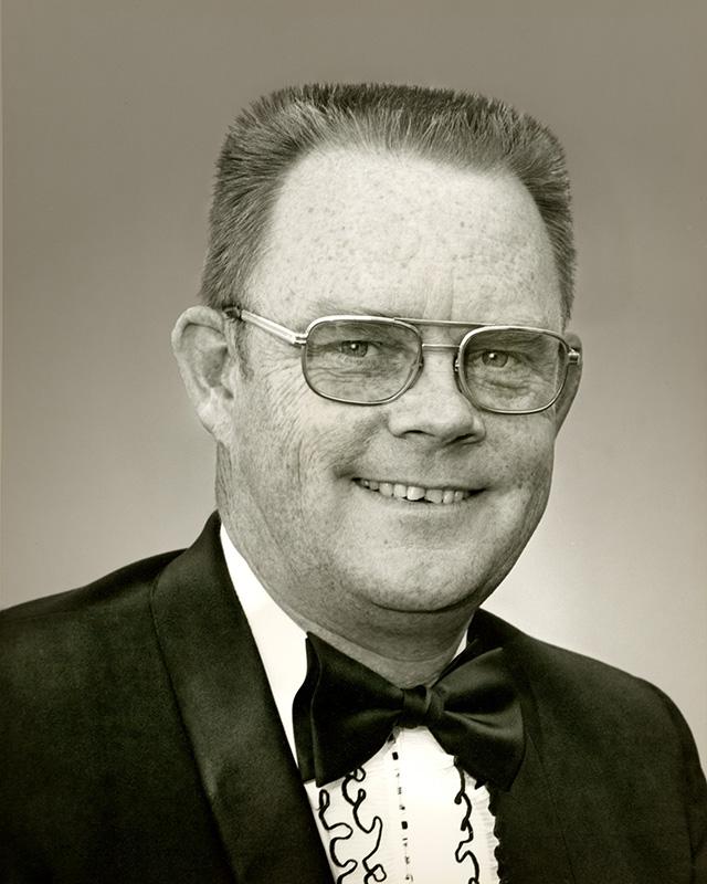 Ray G. Wall