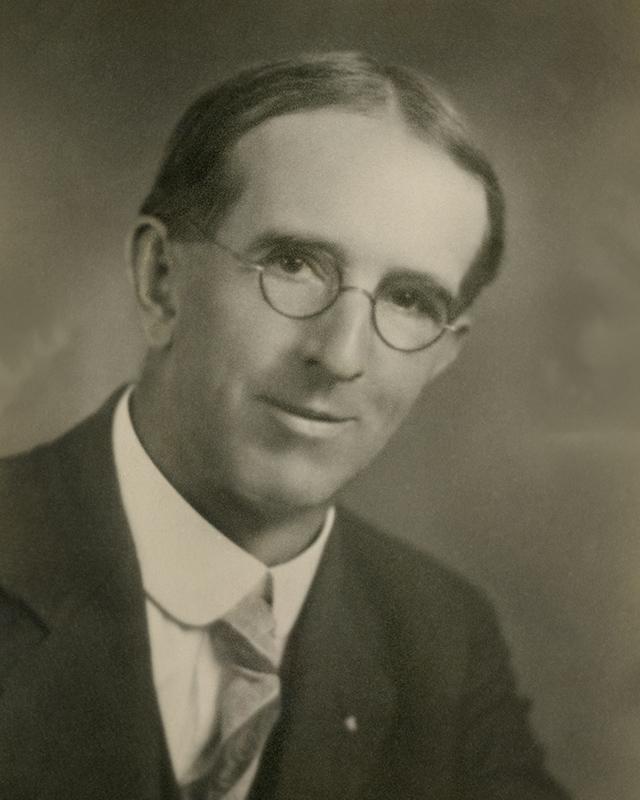 Roscoe E. McIntosh