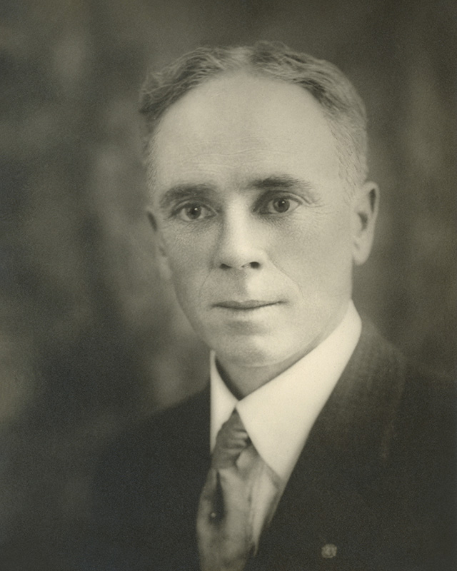 Richard Drew