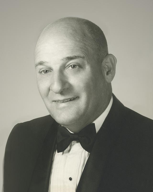 Roy E. Battershill