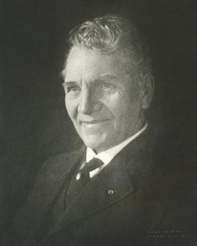 Spencer L. Blodgett
