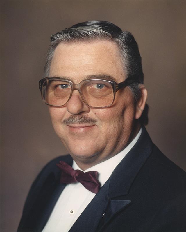 Wally McConahey