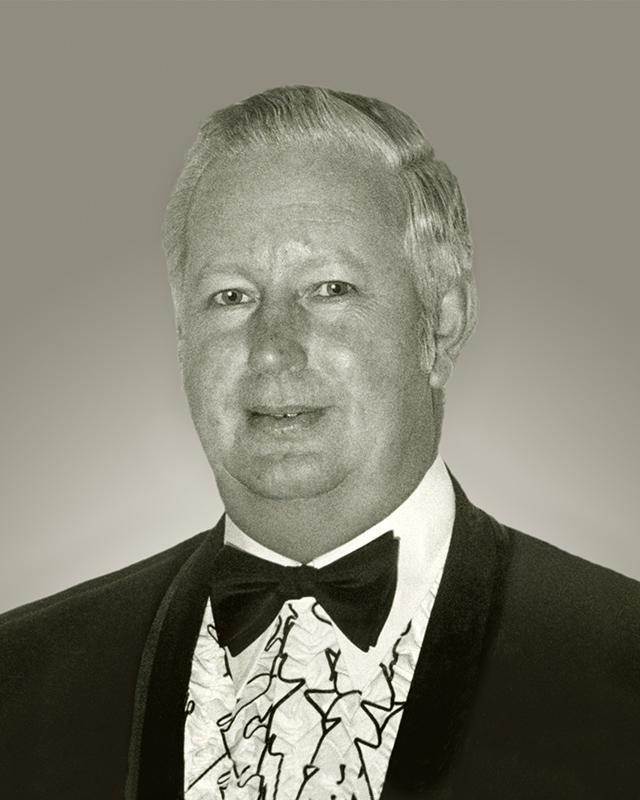 William D. Lunden