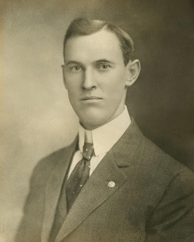 William E. Gearbart